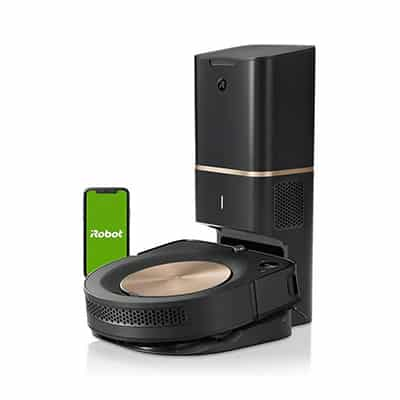iRobot Roomba S9+ (S9 Plus)